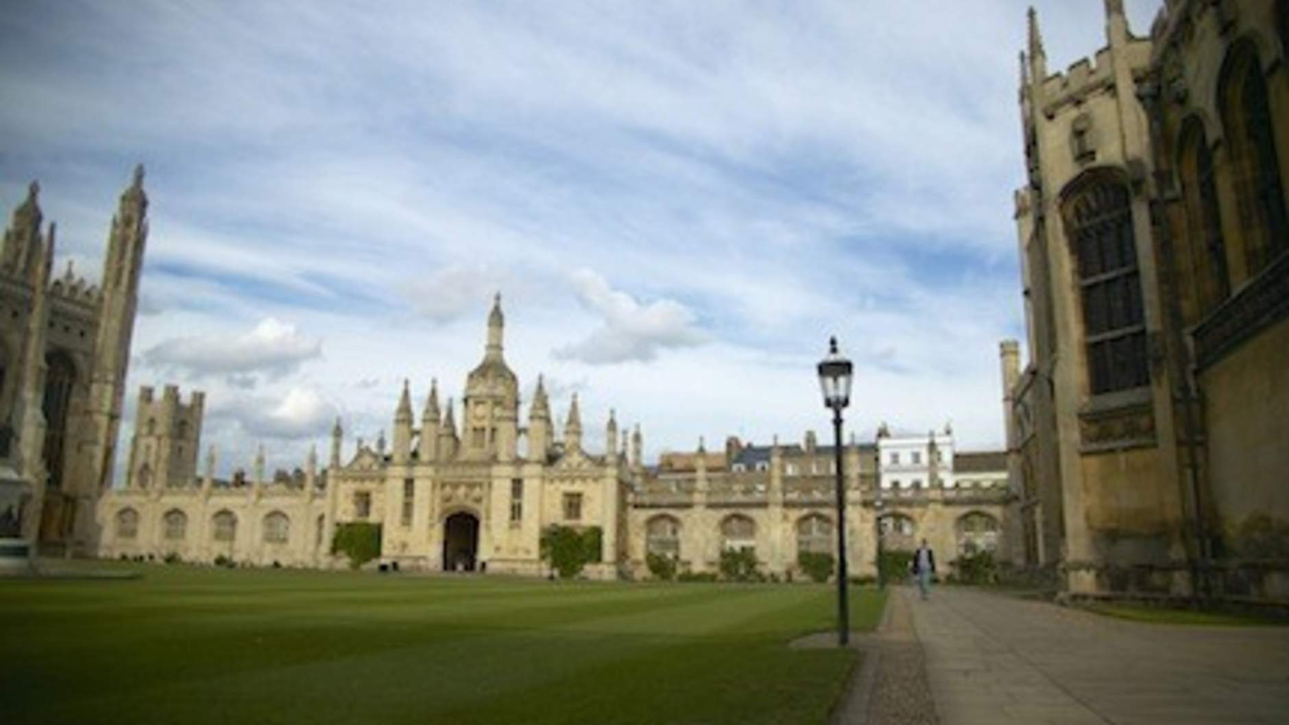 Cambridge Coexist Leadership Programme