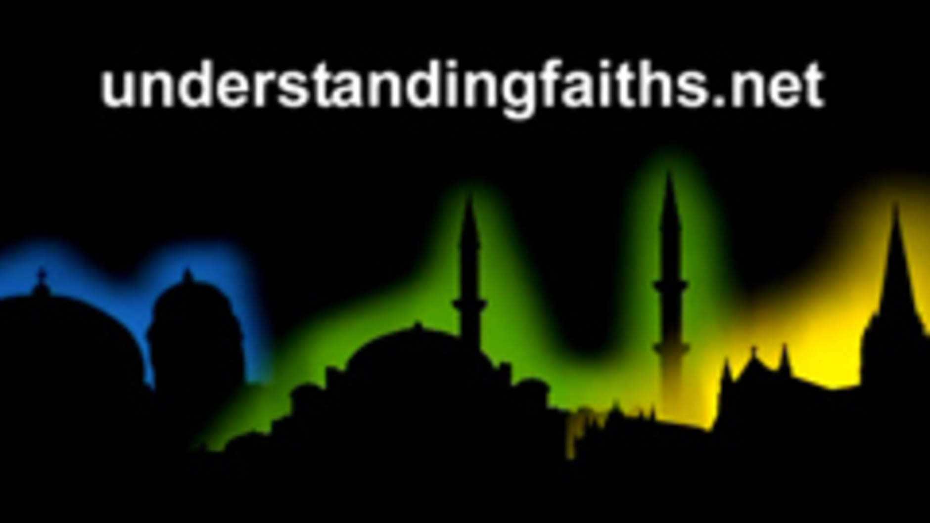 Coexist developing Understanding Faiths series