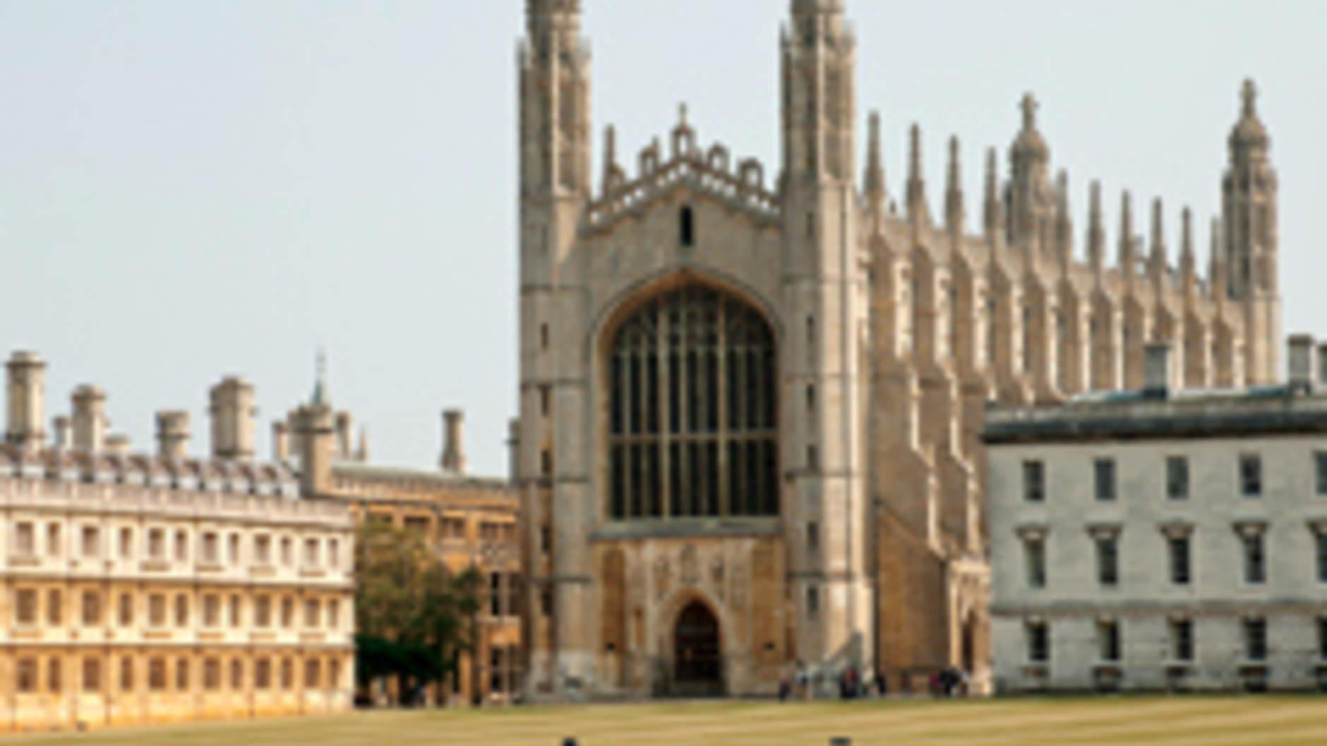 Coexist Foundation with the Cambridge Interfaith Programme