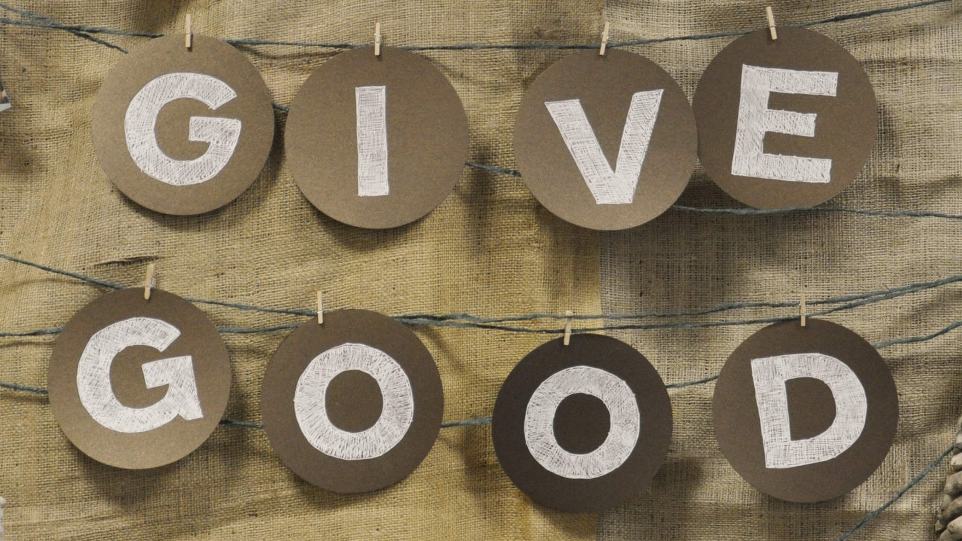 Coexist's gift guide for doing good