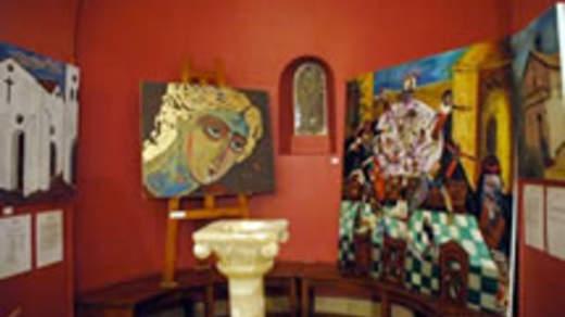 Coexist launches new arts festival in Cairo