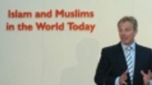 "Coexist's ""Islam and Muslims in the World today"""