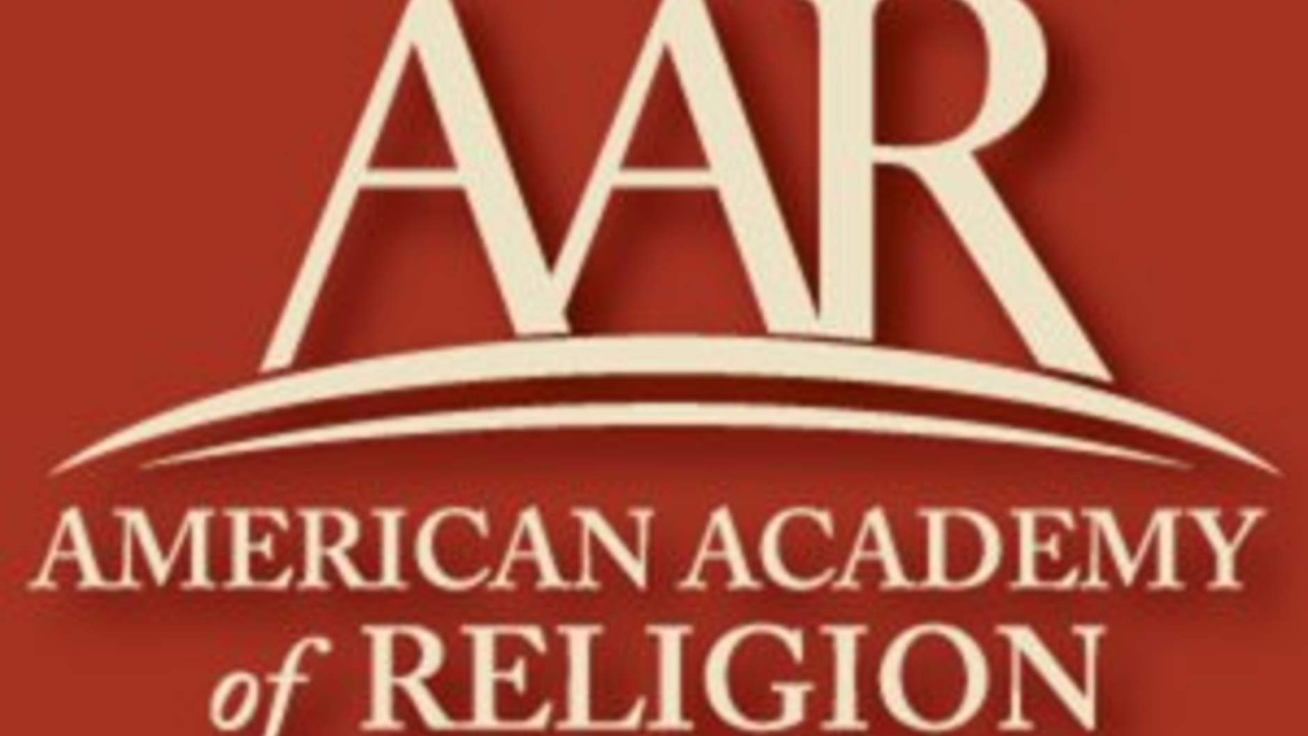 Coexist at the annual AAR conference