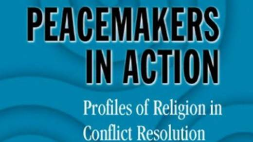 Coexist's Peacemakers in Action