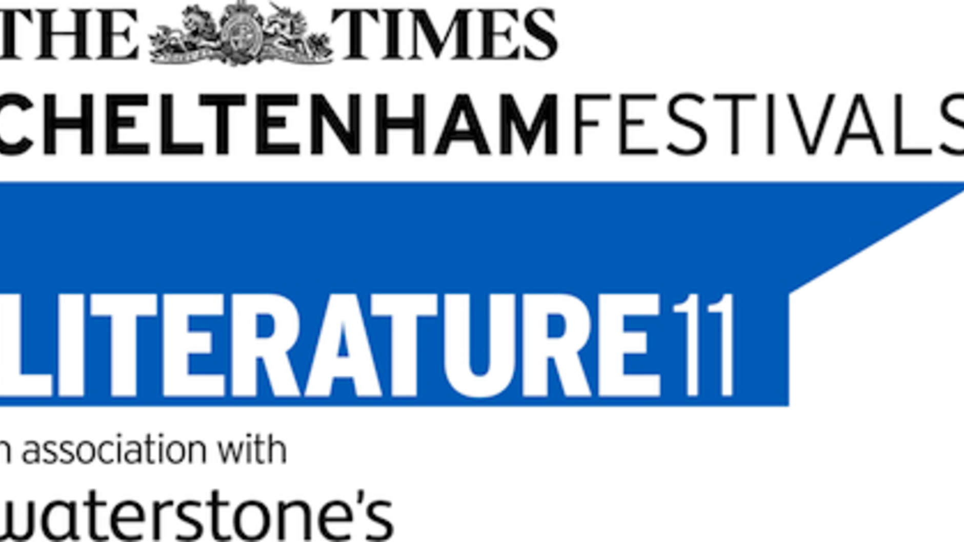Cambridge Coexist Programme at the Times Cheltenham Literature Festival