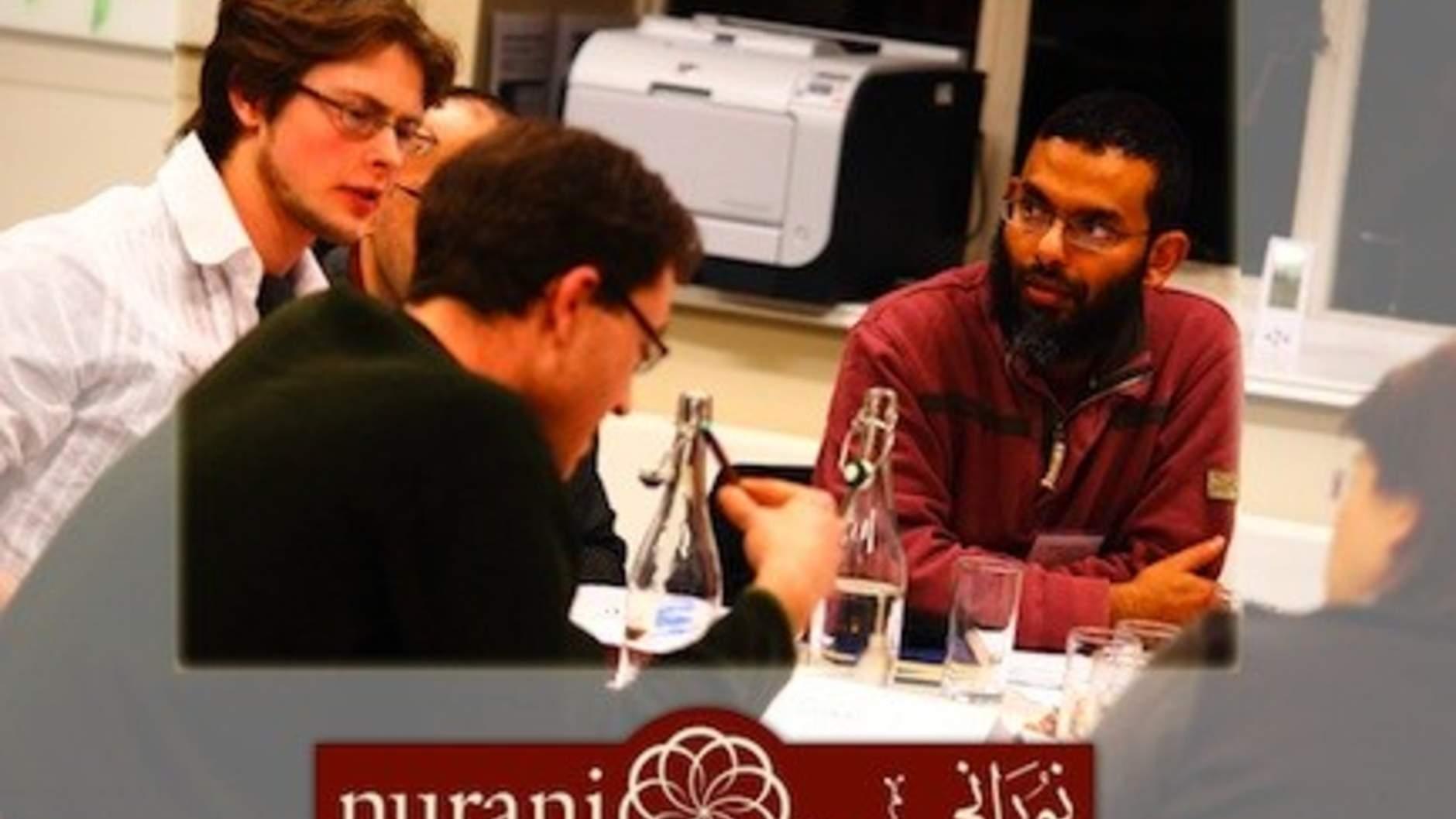 Coexist's Nurani project won prestigious grant